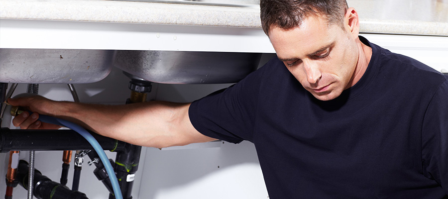 Clogged Drain Cleaning