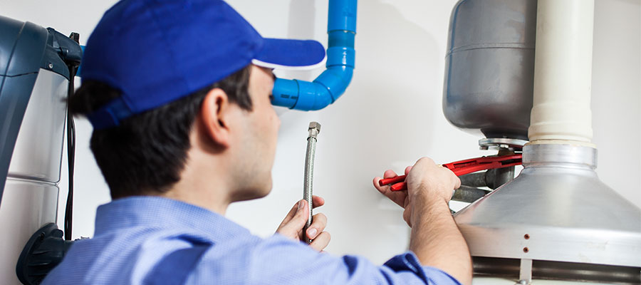Preparing Your Plumbing for Winter