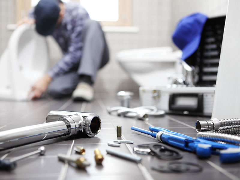4 Most Common Plumbing Problems 1