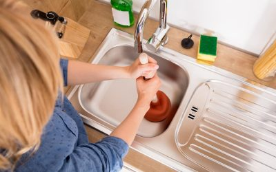 3 Helpful Tips to Fix a Clogged Sink