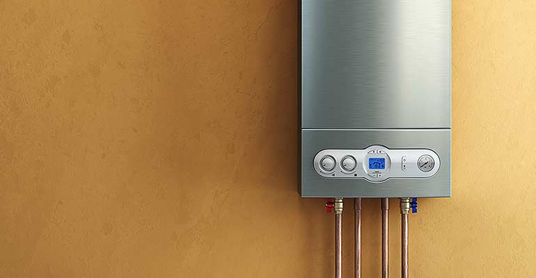 4 Tips for Choosing Your New Water Heater 1